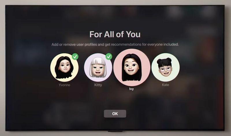 Apple, uzamsal ses, HomePod mini ses çıkışı, SharePlay ve daha fazla yeni özellik içeren tvOS 15'i duyurdu