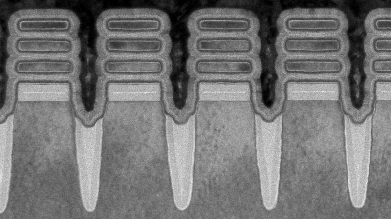 Nanometre nedir ve işlemciler için neden bu kadar önemlidir?
