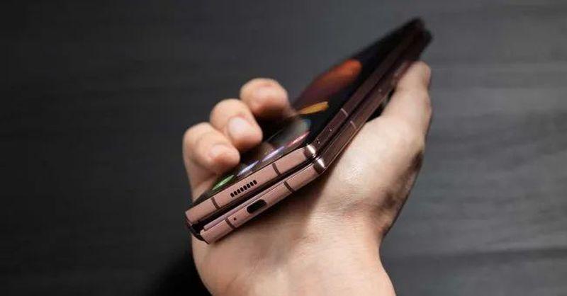 Katlanabilir cep telefonu pazarı 2021 yılına kadar üç katına çıkabilir