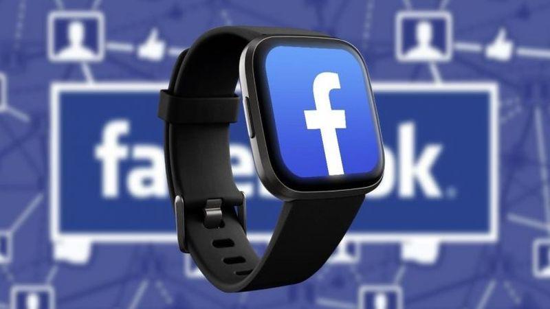 Facebook, iki kamera ve bir kalp atış hızı sensörü ile ilk akıllı saatini önümüzdeki yaz piyasaya sürmeyi planlıyor