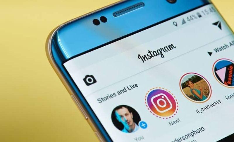 Instagram'ın Android'de durma hatası nasıl düzeltilir?