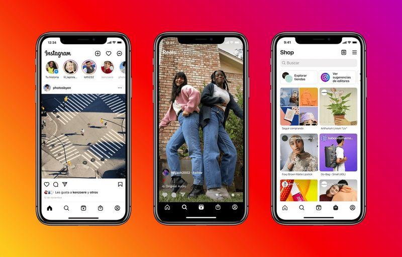 Instagram 'akış yenilenemedi' hatası düzeltme