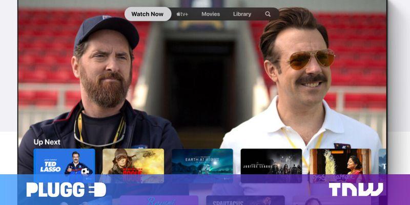 Apple, yeni bir cihaz satın alırken ücretsiz Apple TV+ yılını üç aya indirecek