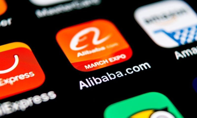 Alibaba'dan 1 milyar kullanıcı çalındı