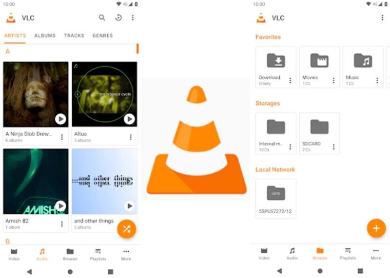 Android'de MKV dosyaları nasıl oynanır?