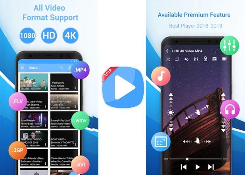 Android'de MKV dosyaları oynatma için en iyi uygulamalar