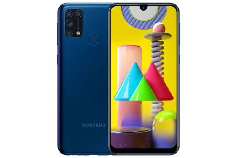 Samsung Galaxy M32 özellikleri ve fiyatı belli oldu