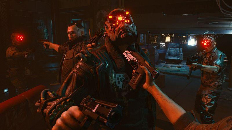 184 gün aradan sonra Cyberpunk 2077, PlayStation Store'a geri döndü