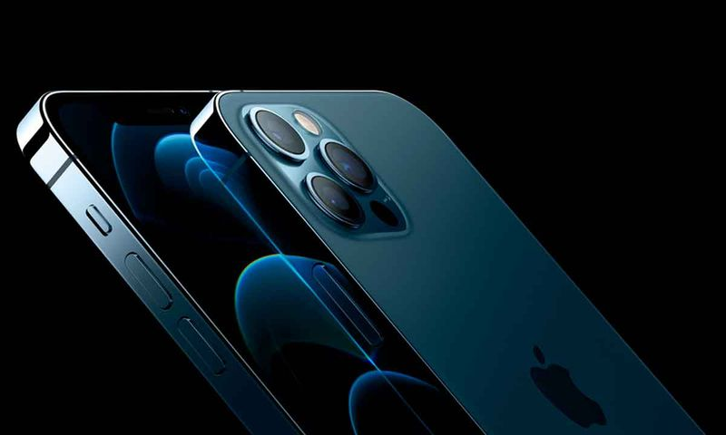 Apple, 2022'de büyük büyük iPhone'lara geçecek