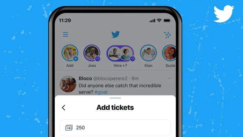 Twitter, Super Follows ve Ticketed Spaces için sınırlı testlere başladı