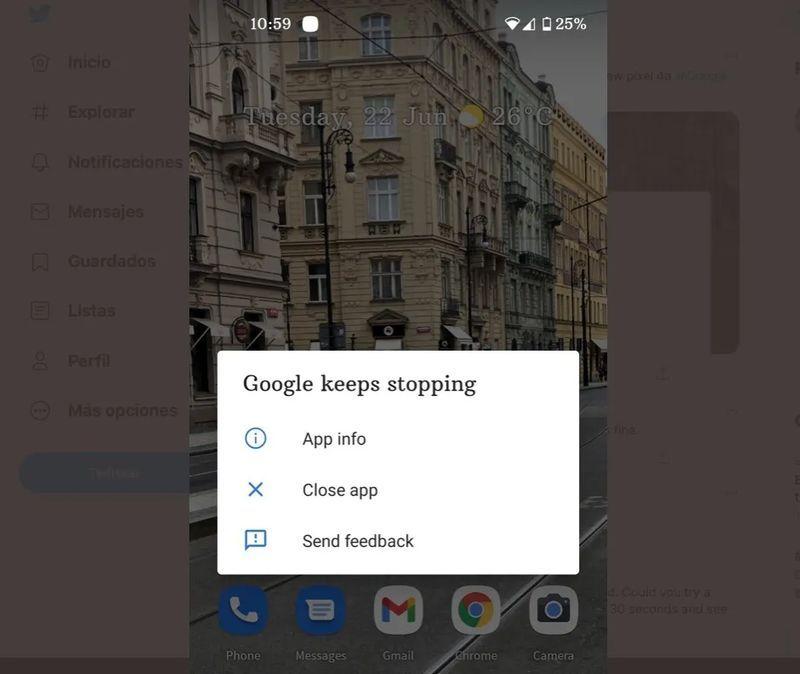 """""""Google çökmeye devam ediyor"""", dünyanın yarısını korkutan Android hatası"""