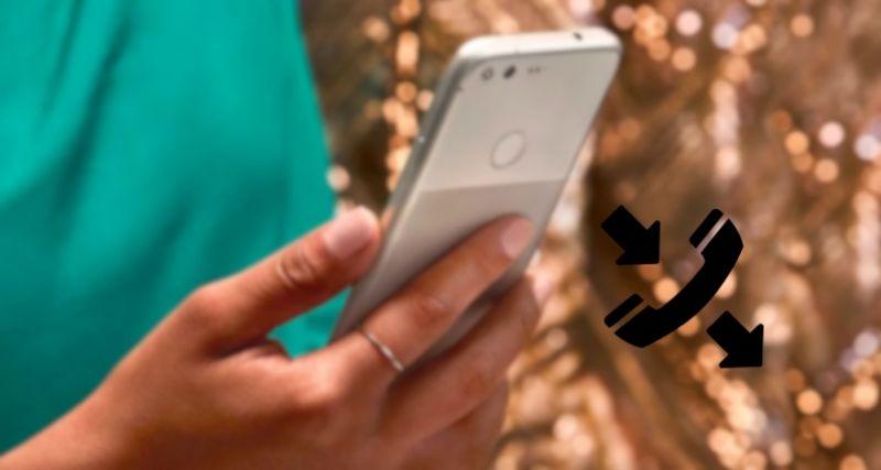 Android telefonda çağrı yönlendirme nasıl yapılır ve iptal edilir?
