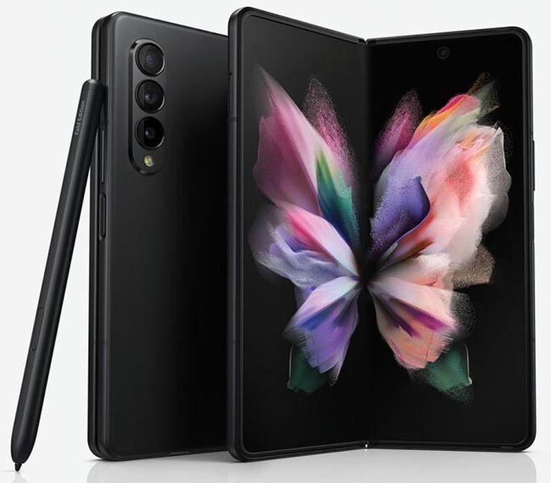 Evan Blass'a göre Samsung Galaxy Z Fold 3 ve Galaxy Z Flip 3 nasıl görünecek?