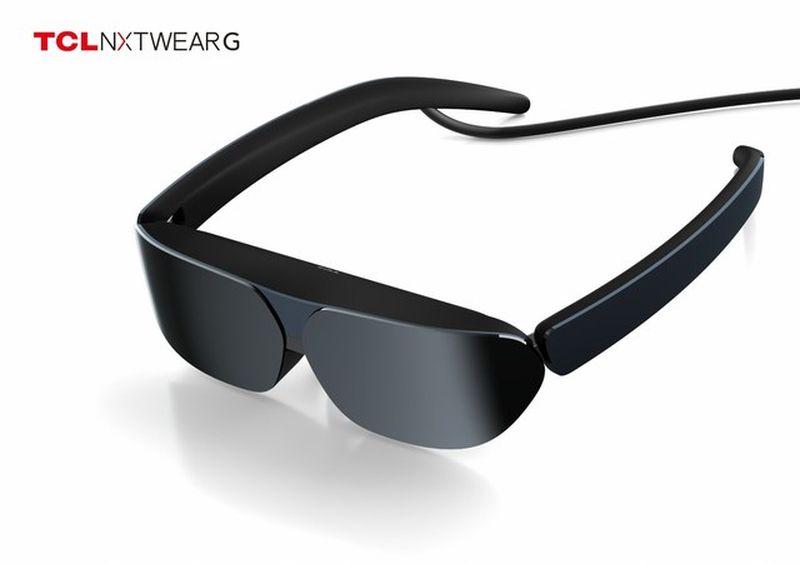En sevdiğiniz içeriğin keyfini çıkarmanız için TCL'nin yeni akıllı gözlükleri