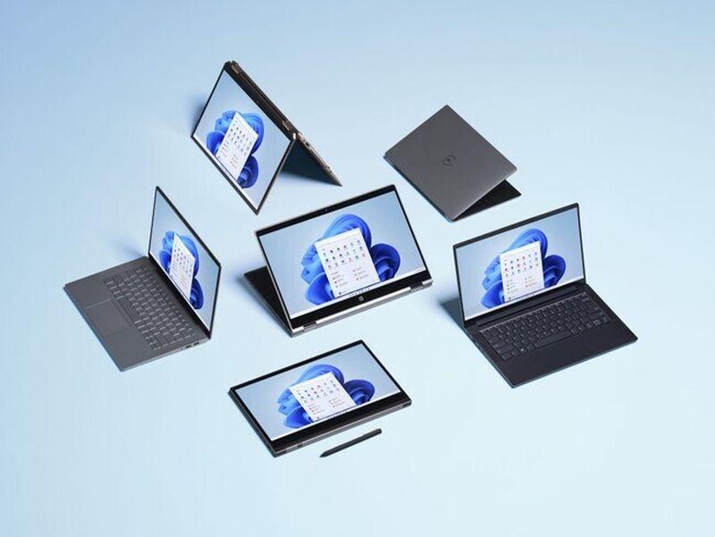 Bunlar, Windows 11'e yükseltilebilecek Surface cihazlarıdır.