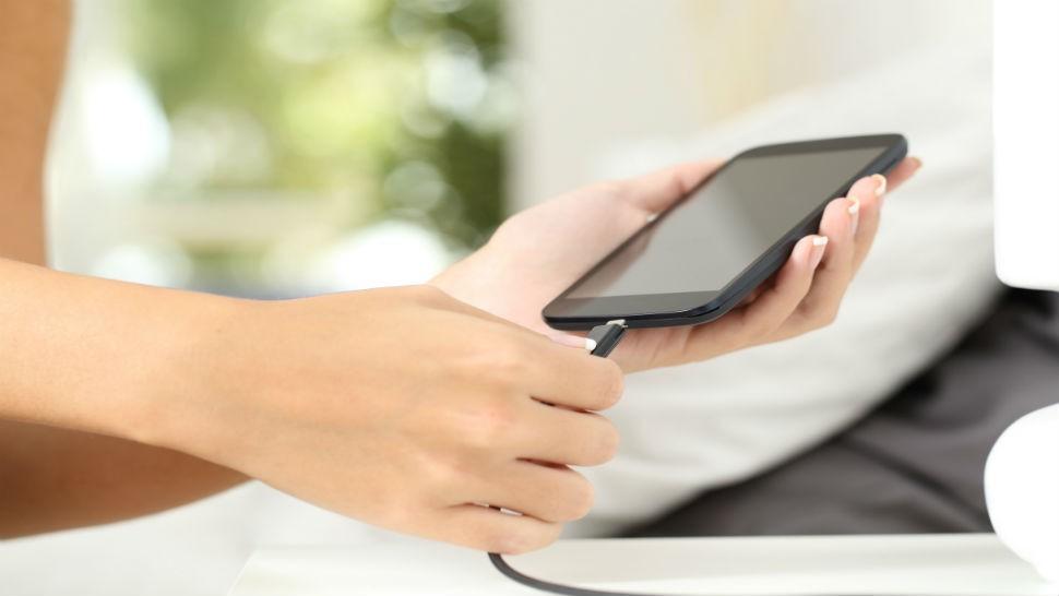 Android telefonun ekranını şarj olurken açık tutma