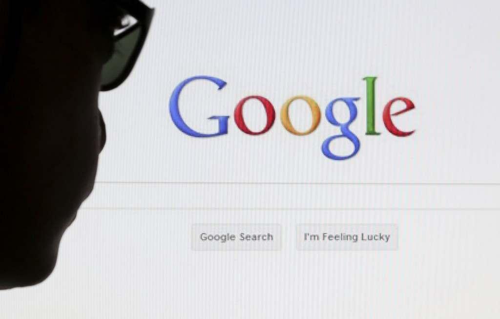 Google arama geçmişini parmak izi ile koruma