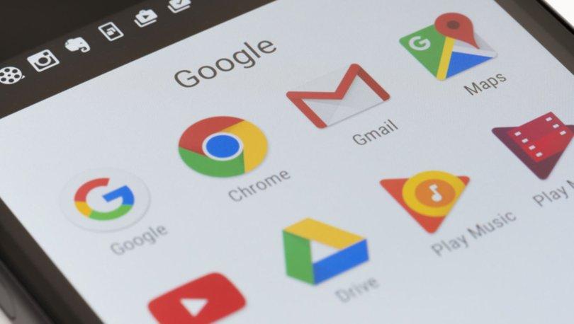 Google hesabınıza erişimi olan cihazları kaldırma