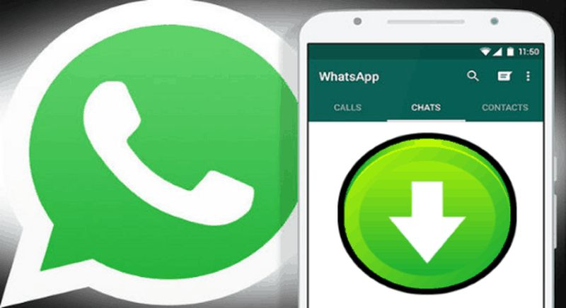 Android 10 ve Android 11'de WhatsApp indirme klasörünü bulma