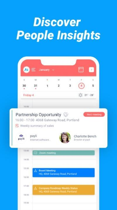 Android için en iyi üretkenlik uygulamaları
