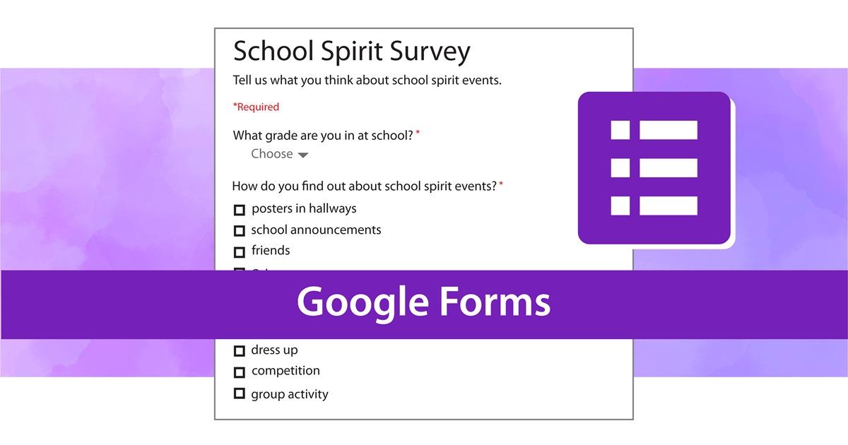 Google Formlar'ı kullanarak sohbet robotu oluşturma