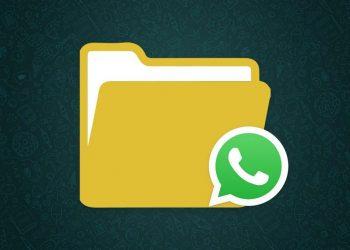 Android 10 ve Android 11'de WhatsApp indirme klasörü bulma
