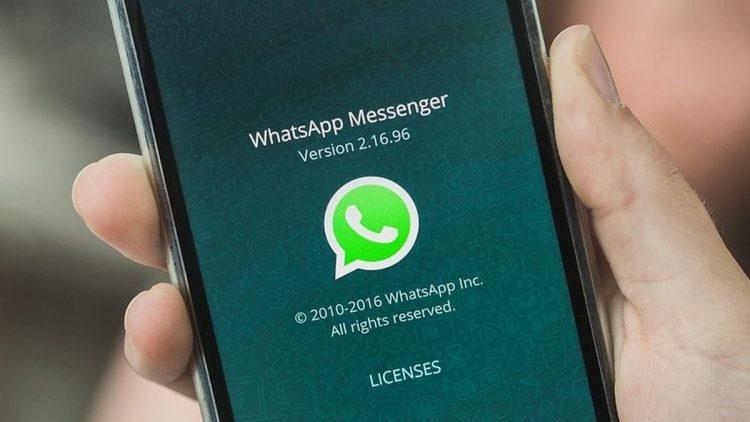 Android ve iOS'ta WhatsApp konuşmalarını gizleme