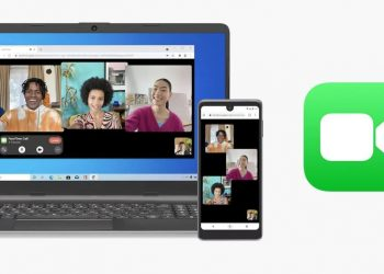 Android'de veya Windows'ta FaceTime görüntülü araması yapma