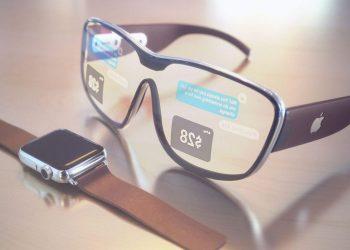 Apple, 2022 ve 2025 için iki artırılmış gerçeklik cihazı üzerinde çalışıyor