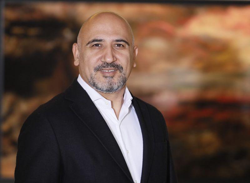 Bora Işık, Multinet Up Pazarlamadan Sorumlu Genel Müdür Yardımcısı