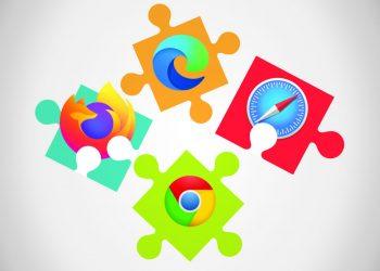 Chrome, Edge, Firefox ve Safari, uzantı geliştirmeyi iyileştirmek için güçlerini birleştiriyor