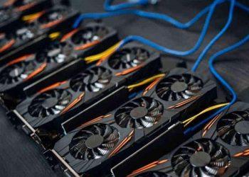 Çin'in Bitcoin'e darbesi ekran kartı fiyatlarını düşürdü