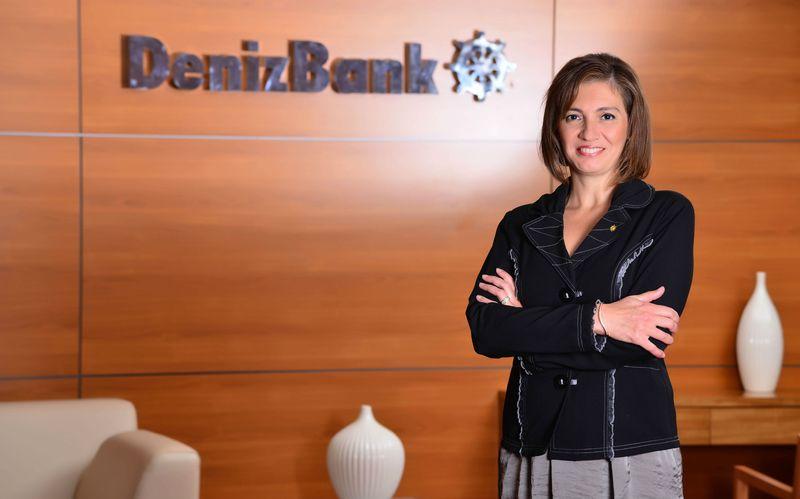 Hitachi Vantara,DenizBank'ın veri depolama altyapısını yeniledi