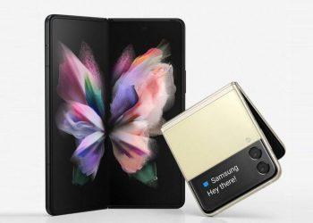 Heyecanlandıran sızıntı: Samsung Galaxy Z Fold 3 ve Galaxy Z Flip 3 böyle görünecek