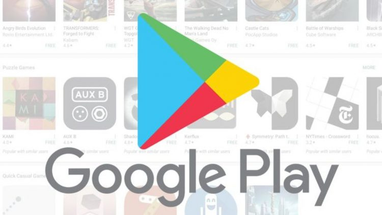 Google Play Uygulamalarım, yeni tasarımıyla Uygulamaları Yönet olacak