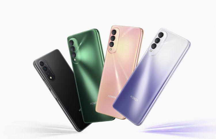 Honor X20 SE, 5G ve Android 11 ile birlikte geliyor: Özellikleri, fiyat ve çıkış tarihi