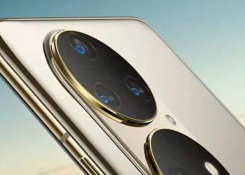 Huawei P50 Pro Plus'ı gösterdi ancak lansman tarihini onaylamadı