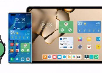 Huawei'nin Android alternatifi Harmony OS resmileşti: Hangi özellikleri sunuyor?