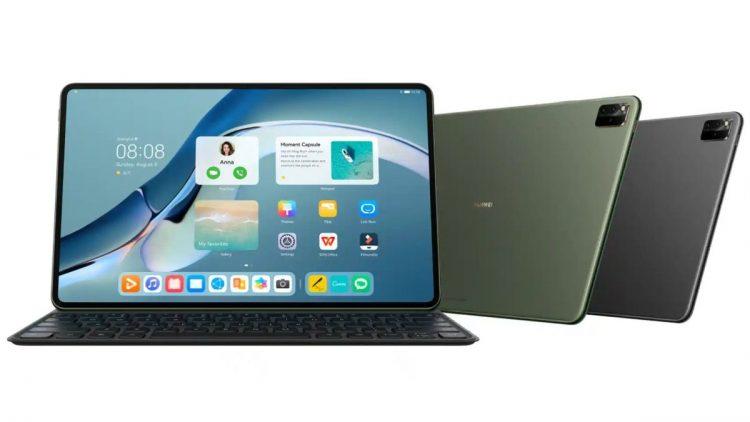 Huawei'nin yeni tabletleri MatePad 11 ve MatePad Pro, iPad'leri hedefliyor
