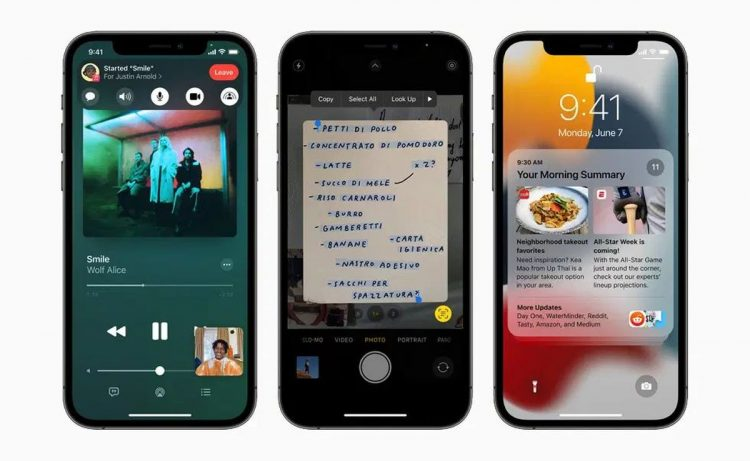 iOS 15 ile kapalı bir iPhone'u bulma nasıl yapılır?