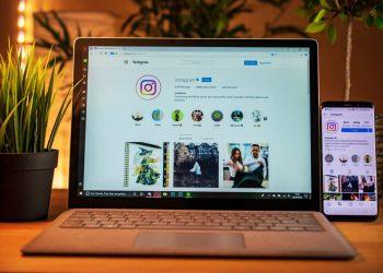 Instagram PC'den fotoğraf göndermeye izin verecek