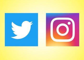 Instagram'da ekran görüntüsü almadan tweet paylaşma