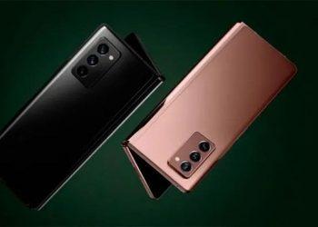 Katlanabilir akıllı telefon pazarı 2021 yılına kadar üç katına çıkabilir