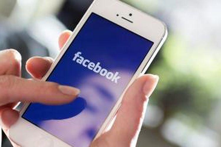 Mobil uygulamada Facebook hesabı silme ve devre dışı bırakma