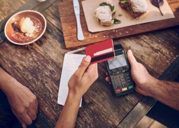 Online ve temassız alışveriş çağında yemek kartları
