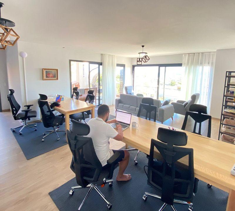 SEM'den Bodrum'a Yeni Ofis: SEM; Müşterileri, İş Ortakları ve Çalışanları ile Bodrum'da buluşacak
