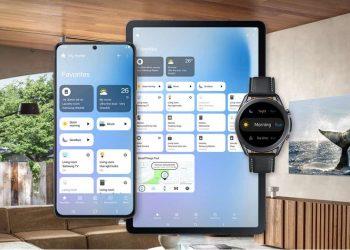 Samsung, bağlı cihazları cep telefonlarından yönetmek için SmartThings uygulamasını güncelliyor