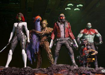 Square Enix, E3 2021'de yaklaşan sürümleri duyurdu