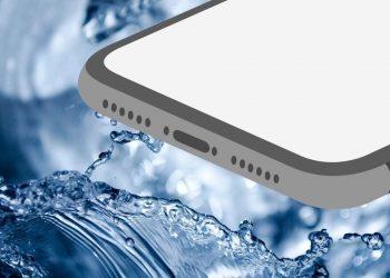 Suya veya toza maruz kalan akıllı telefon hoparlörü temizleme