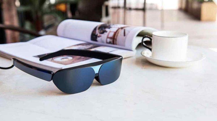 TCL'nin yeni akıllı gözlükleri iddialı bir deneyim sunacak